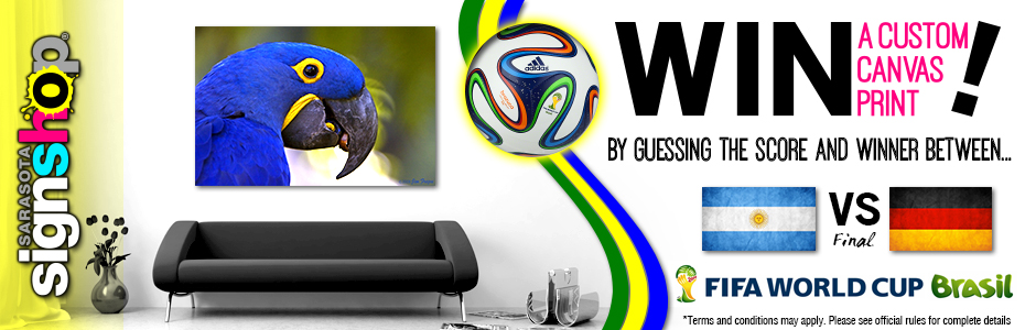 Fifa Contest